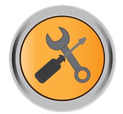 Inspection et Réparation